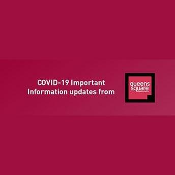 Covid-19 Centre Updates